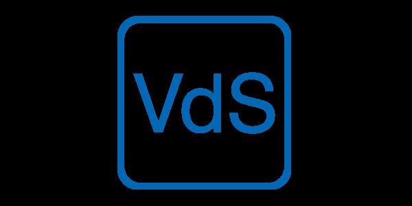 Logo des Verbands der Schadensversicherer (VdS)