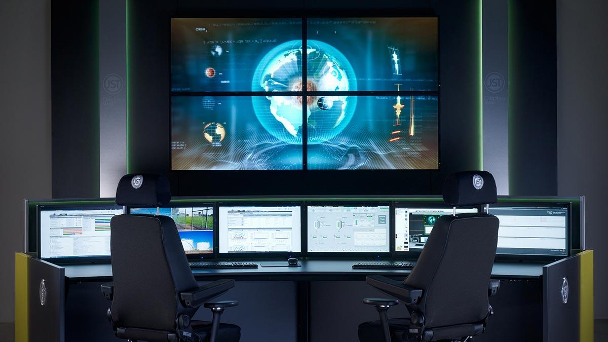 Gefahren-Management-Systeme (GMS) - Videoüberwachung
