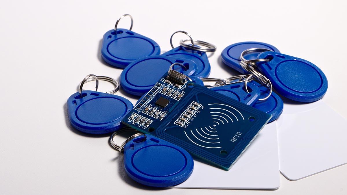 Zutrittskontrollsysteme (ZKS)
